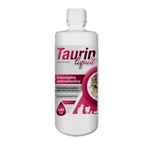 taurin liquid