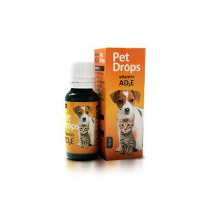 PetDrops