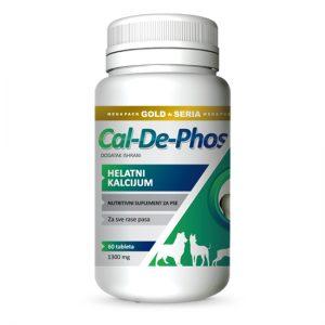 CalDePhos 1300 mg GOLD SERIA